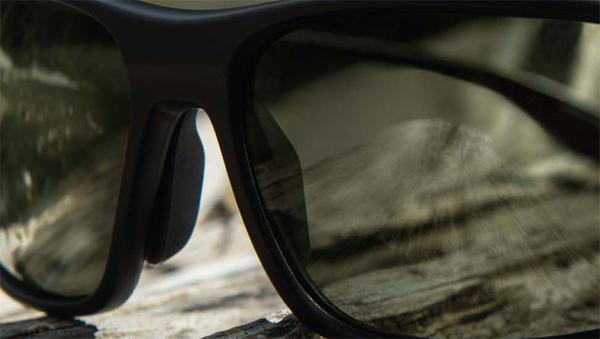 Nieuwe anti-condenslaag op Serengeti Trivex glazen