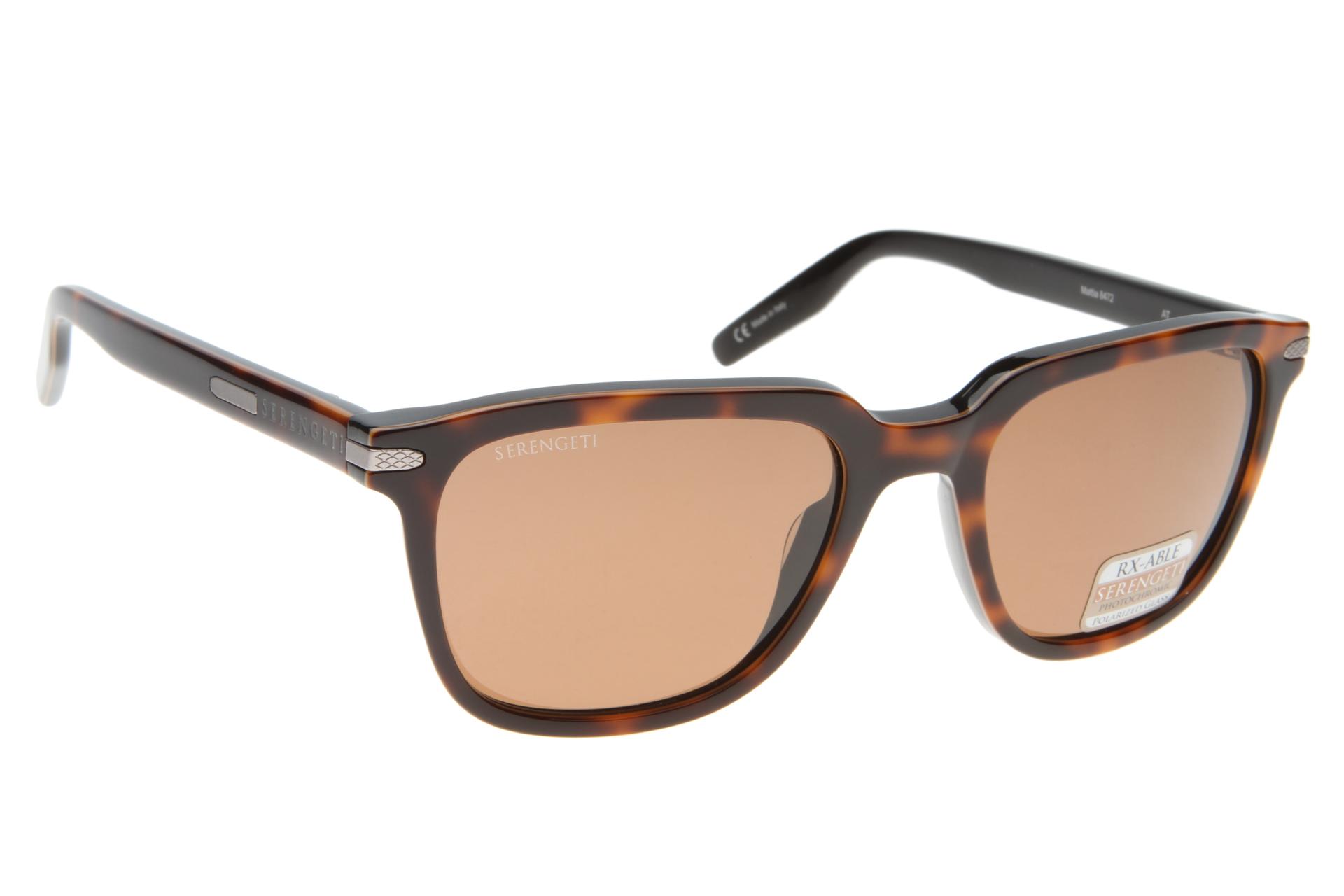 d47c0d6d7c2eab Serengeti Mattia 8472 (Shiny Dark Tortoise Black) Gepolarise zonnebril