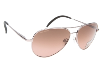 Serengeti Carrara Small 8552 (Satin Rose Gold) Gepolariseerd