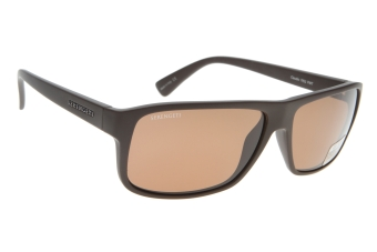 Serengeti Claudio 7952 (Sanded Dark Brown) Gepolariseerd