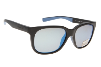 0851ae234b4 Serengeti Maestrale 7355 (Shiny Black) Gepolariseerd zonnebril
