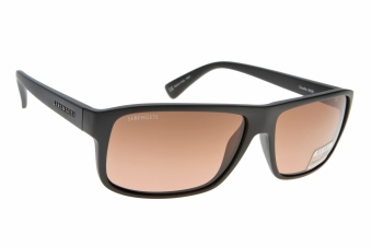 Serengeti Claudio 8436 (Satin Black) Gradient